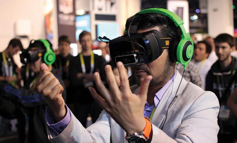 Smart AV Virtual Reality Experts